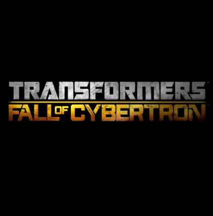 Activision : Transformers – Fall of Cybertron