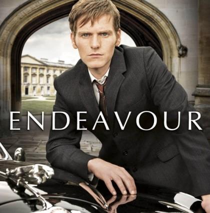 Endeavour : ITV