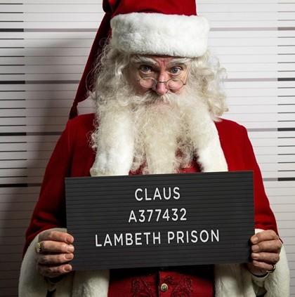 Get Santa !