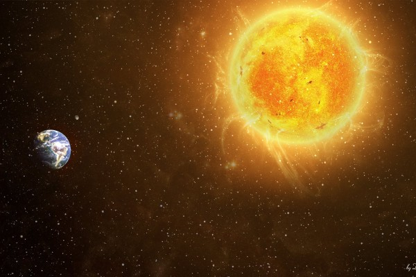 6933169-earth-solar-system
